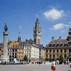 Photo Lille